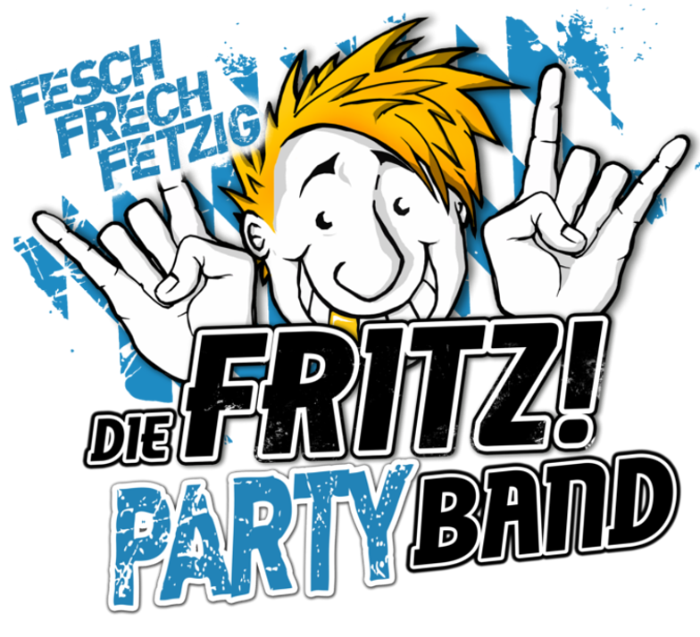 Fritz – die Partyband
